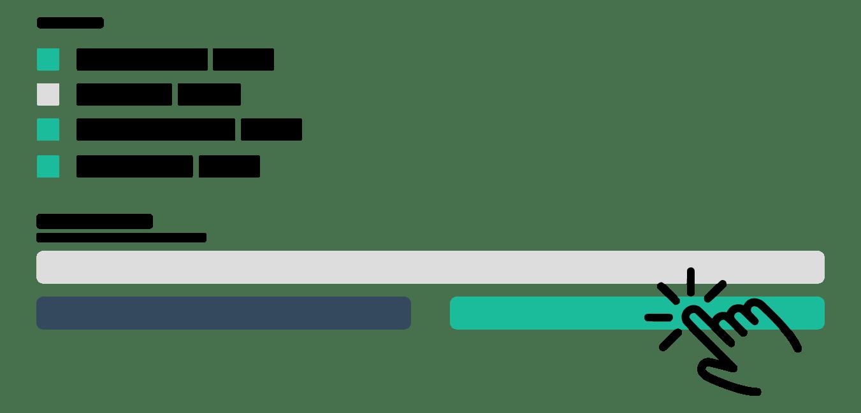 Come prenotare: 3. scegli servizi